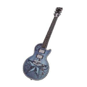 paper jam guitar